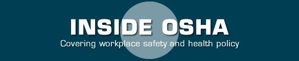 Inside OSHA